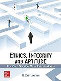 #10: Ethics, Integrity and Aptitude