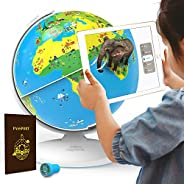 Shifu Orboot: The Educational, Augmented Reality Based Globe | STEM Toy for Boys & Girls Age 4 to 10 years