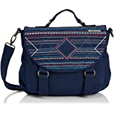Animal Womens High Tide Cross-Body Bag
