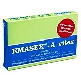 EMASEX A Vitex Tabletten 50 St Tabletten