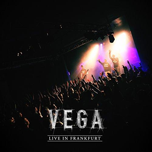 Vega Live In Frankfurt