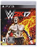 WWE 2K17 (PS3) UK IMPORT