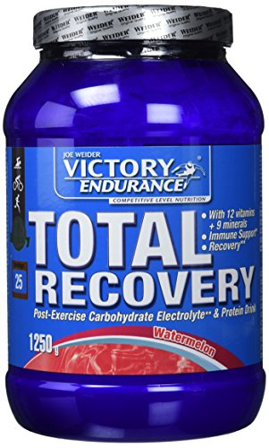 VICTORY ENDURANCE Total Recovery Sandía 1.250 g