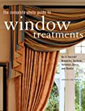 Telecharger Livres The Complete Photo Guide to Window Treatments DIY Draperies Curtains Valances Swags and Shades (PDF,EPUB,MOBI) gratuits en Francaise