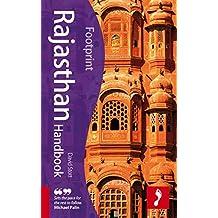 Rajasthan Handbook (Footprint Handbooks)