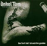 Bon Scott habe ich noch live gesehen (4 Track EP + Bonus DVD)