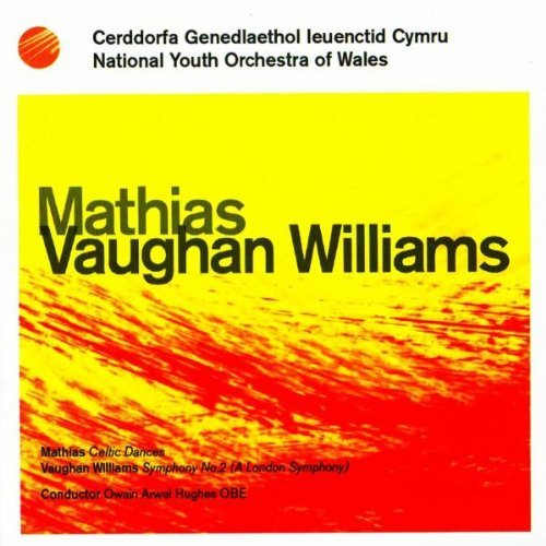Vaughan Williams London Symphony by Vaughan Williams (2009-05-12) (Vaughan Williams London Symphony)