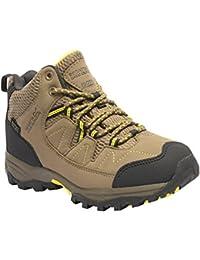 Regatta Holcombe Mid Jnr, Unisex Kids' High Rise Hiking Boots