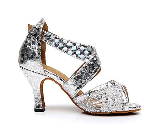 TDA - Strap alla caviglia donna Silver