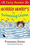 Horrid Henry's Swimming Lesson (Horrid Henry Early Reader)