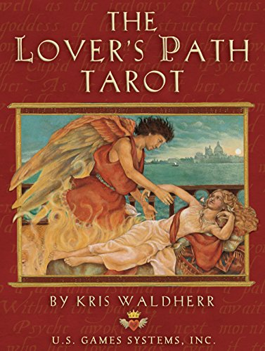 The Lover's Path Tarot Deck