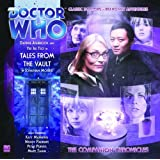 Tales from the Vault (Doctor Who: The Companion Chronicles)