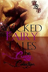 Wicked Fairytales: The Curvy Collection by Seraphina Donavan (2014-06-02)