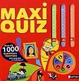 "Afficher ""Maxi quizz"""