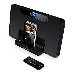 Altec Lansing - inMotion iM600 USB - Enceintes pour iPod - Compatibilité totale avec nouvelle gamme ipod 2008-2009