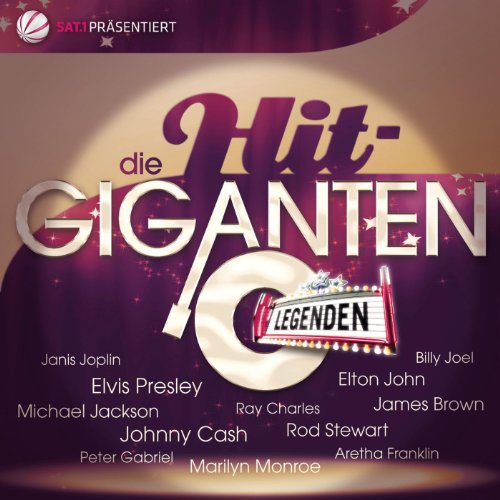 Die Hit Giganten - Legenden