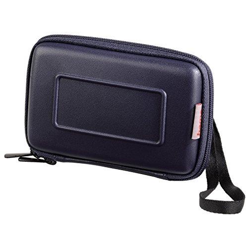Hama Fire TV Stick Tasche E.V.A. (wasserabweisend, E.V.A. Material, auch passend für 2,5 Zoll Festplatten, HDD, SSD) blau