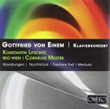 Piano Concerto, Op. 20 / Medusa Suite, Suite from Danton's Tod, Op. 6a / Wandlungen for Orchestra, Op. 21 / Nachtst?Eck for Orchestra, Op. 29 by Orfeo (2010-03-30)