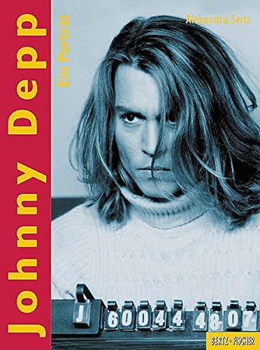 Johnny Depp. par Alexandra Seitz