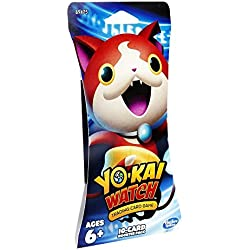 Yo-Kai Watch - Busta da 10 carte