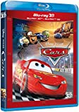 Cars (Blu-ray 3D) [Spanien Import]