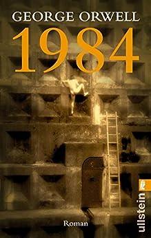 1984: in der Übersetzung von Michael Walter von [Orwell, George]