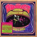 The Doors: Live In Pittsburgh 1970 (Audio CD)