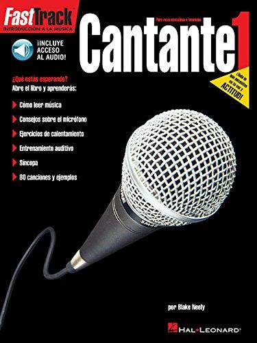 Cantate 1 (Book & CD)