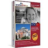 Türkisch-Basiskurs mit Langzeitgedächtnis-Lernmethode von Sprachenlernen24.de: Lernstufen A1 + A2. Türkisch lernen für Anfänger. Sprachkurs PC CD-ROM für Windows 8,7,Vista,XP / Linux / Mac OS X