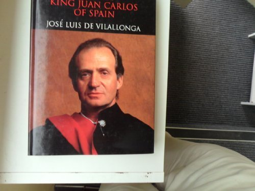 Don Juan De Bourbon (The King: Don Juan Carlos I of Bourbon)