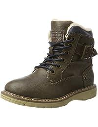 Mustang Unisex-Kinder 5017-624-306 Stiefel