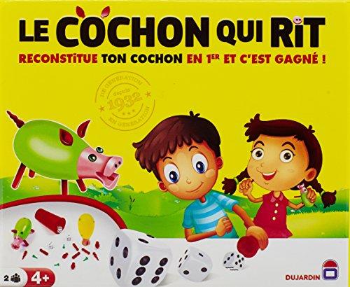 Michel - Grands Classiques - Cochon Qui Rit 2 Joueurs   Boite