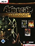 Unreal Anthology Software Pyramide