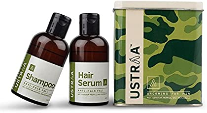 Ustraa Anti Hair Fall Kit