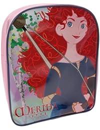 Disney Rebelle Petit cartable sac à dos Merida
