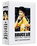 Bruce Lee - L'intégrale - Coffret 6 films + 2 documentaires [�dition Limitée 40ème Anniversaire] [�dition Limitée 40ème Anniversaire] [�dition Limitée 40ème Anniversaire]