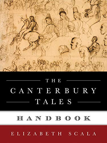 The Canterbury Tales Handbook