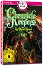 Chronicle Keepers: The Dreaming Garden [Importación Alemana]