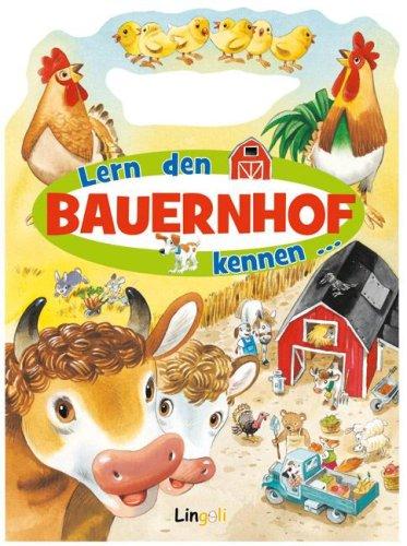 Lern den Bauernhof kennen. (Lingoli)