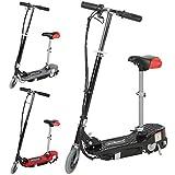 Physionics Mini scooter monopattino elettrico per adulti colore nero