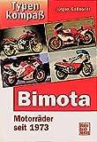 Typenkompass Bimota. Motorräder seit 1973.