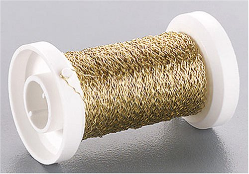 KnorrPrandell 6482929 Bouillon, 60 m/2 mm Durchmesser, gold