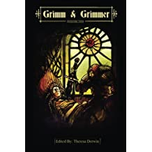 Grimm and Grimmer: Volume Two