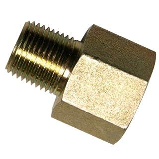 APACHE HOSE & BELTING INC Apache Hose & Belting 39040709 FFQDA 640412 Adapter - Quantity 24