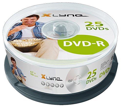 Xlyne - Torre DVD-R 4