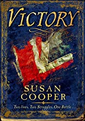 Victory by Susan Cooper (2006-03-02)