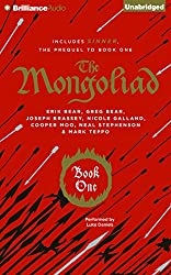 The Mongoliad (Mongoliad Trilogy)