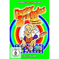 Doctor Snuggles: Collectors Box