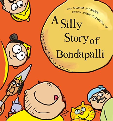 A-Silly-Story-of-Bondapalli