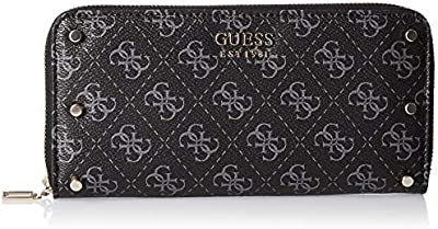 Guess - Aline, Carteras Mujer, , 2x10x11 cm (W x H L)